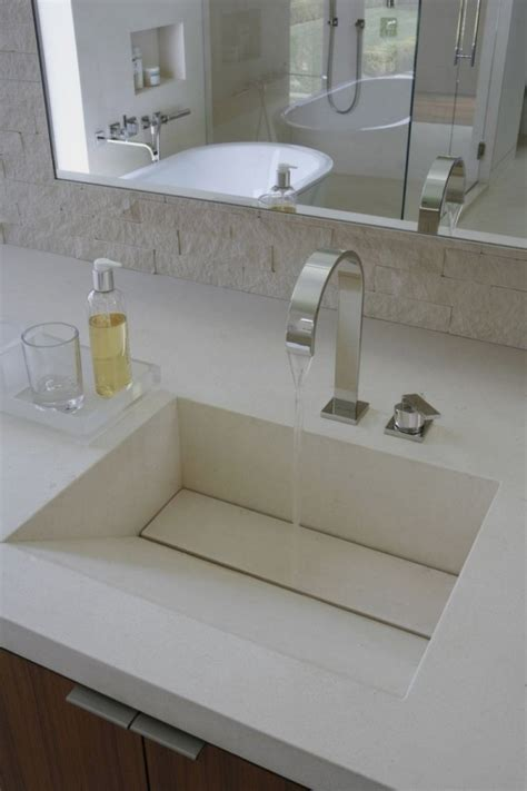 bathroom sink design modern interior design for big house brentwood interior home building furniture and