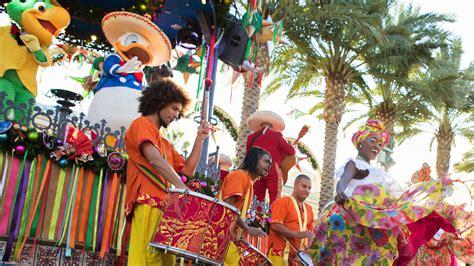 festival of holidays coming to disney california adventure park diskingdom disney