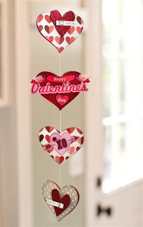 valentines day garland decor s day garland me my big ideas