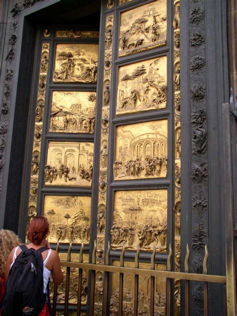 Ghiberti Doors by Lorenzo Ghiberti East Doors Of Baptistery 1425 52 A