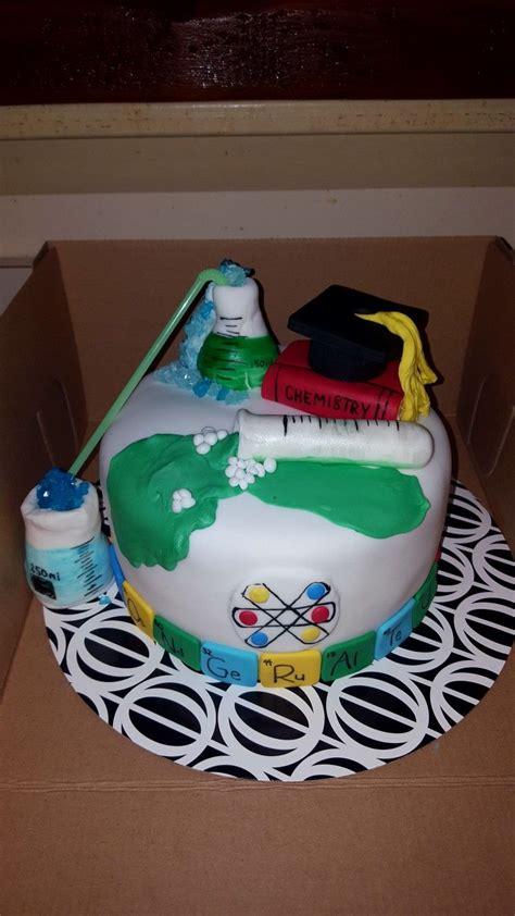 chemical engineer graduation cake caputos cupcakes   engineering cake cake graduation
