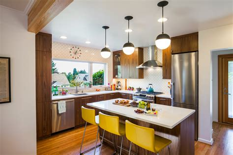 mid century modern kitchen decor ideas  kitchen witches