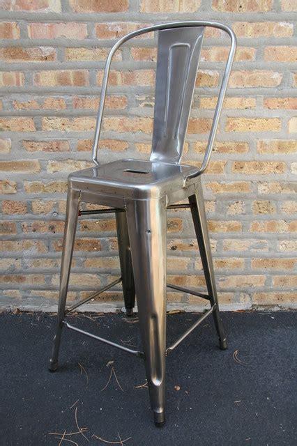 tolix metal bar stools tolix bar stool eclectic bar stools and counter stools