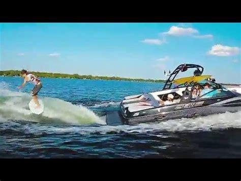centurion boats youtube surfmn 2015 faction marine centurion boats supreme
