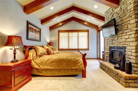 vaulted ceiling master bedroom wow 101 sleek modern master bedroom ideas 2018 photos