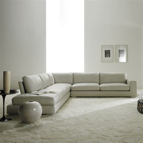 Modern Leather Sofas Uk Italian Designer Leather Sofa Sofa Design