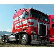 1969 Kenworth Cabover Truck Classifieds