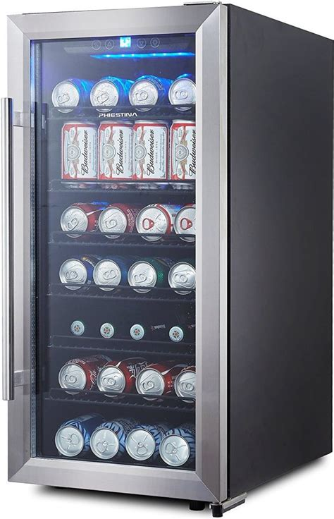 Mini Fridge Clear Door by Best Mini Fridge With Glass Door Review Of Small Glass Front Compact Refrigerator With Clear Door