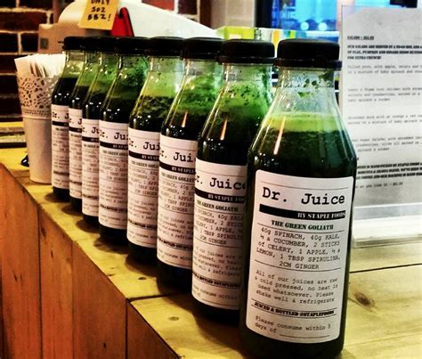 Cheapest Juice Detox Dublin by Get Your Together Detox Juice Hits Dublin