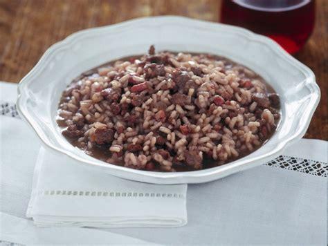 salamelle mantovane ricetta risotto con le salamelle donna moderna