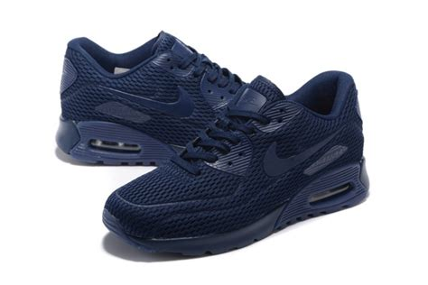 Nike Air Versitile Midnight Navy 852431 401 nike air max 90 ultra breathe midnight navy sneakers shoes 725222 401 xushoes
