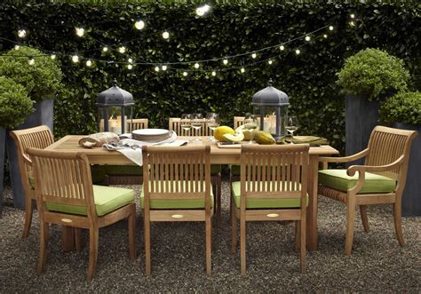 Patio Table Decor 10 Ways To Jazz Up An Outdoor Summer Dinner Syracuse