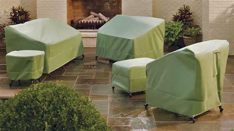 how essential are outdoor furniture covers superior