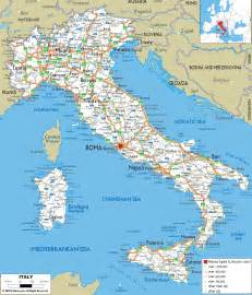 Italy Map by Map Of Italy Printable Photo