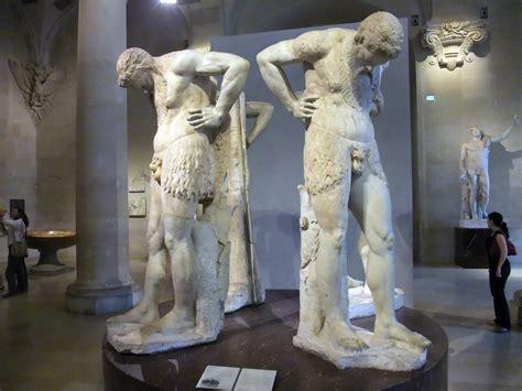 Floor Statues by Ourtravelpics Travel Photos Series Paris 2