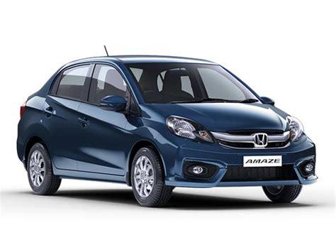 honda amaze discount offers new car discounts for april 2016 drivespark