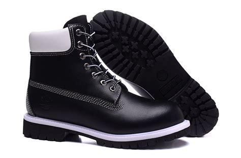 Timberland Skull Leather Black Brown all original timberland boot nike adidas gucci loubution