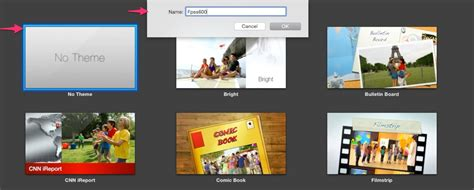 new themes imovie imovie tutorial how to export 1080p and 4k videos in