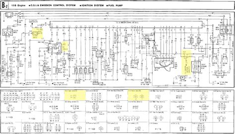 anyone here really at reading wiring diagrams