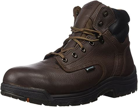 best rated shoes for comfort best work boots for men comfortable steel toe boots