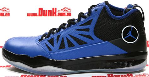 Nike Air Cp3 Iv 05 cp3 iv 4 varsity royal black white sneakerfiles