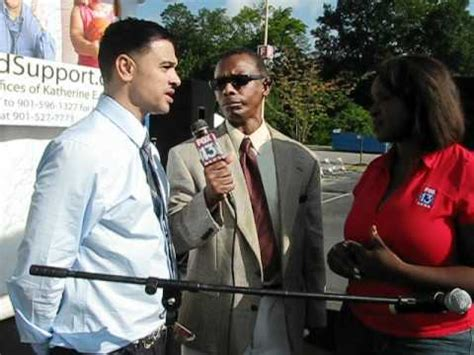 chico debarge 2013 fox 13 interview with chico debarge at the block party for