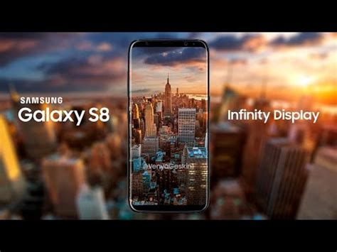 official galaxy s8 s8 5 awesome new features
