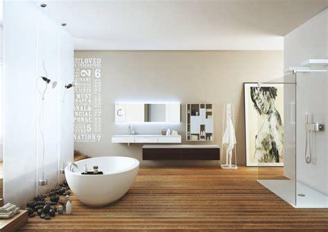Freistehende Badewanne Mit Füßen by Freistehende Badewanne Im Bad 50 Gestaltungsideen