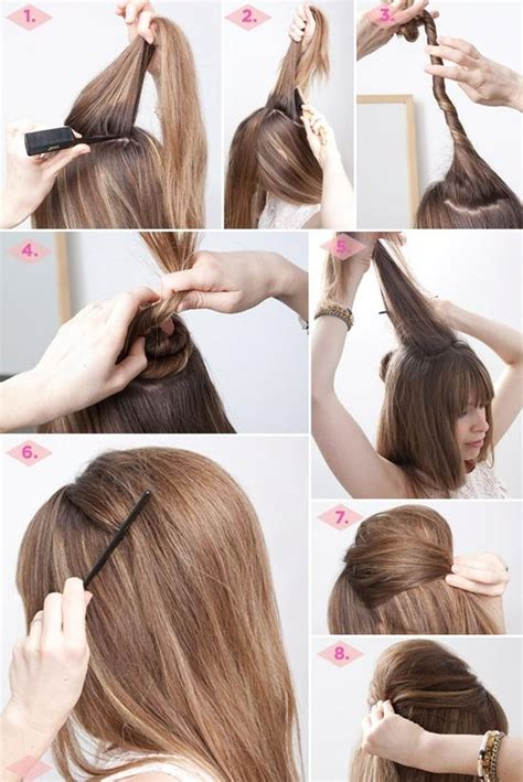 hairstyles easy tutorials 32 amazing and easy hairstyles tutorials for hot summer