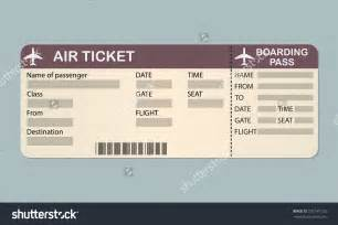 boarding pass design template boarding pass template tryprodermagenix org