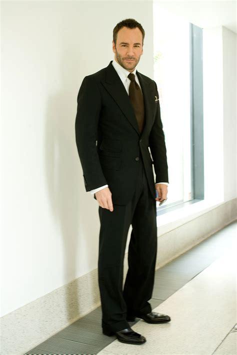 Bond Skyfall Wardrobe by Tom Ford On Bond Skyfall