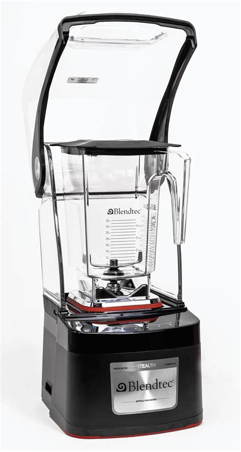 Blender Ez Blend product profile blendtec stealth commercial blender
