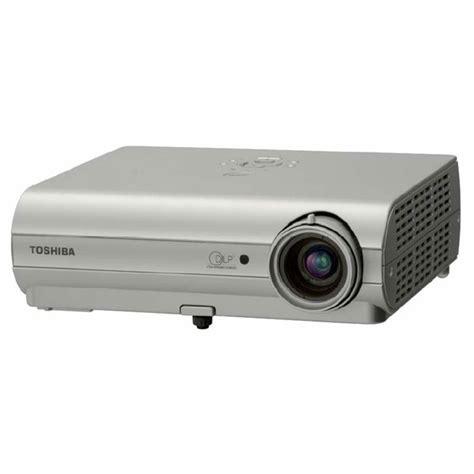 Lu Projector Toshiba Tdp S35 toshiba tdps35 vid 233 oprojecteur toshiba sur ldlc