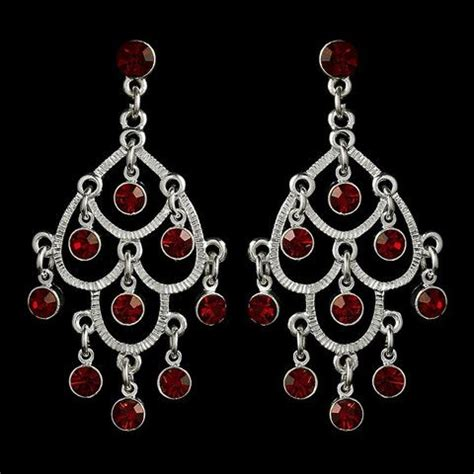 Burgundy Chandelier Earrings 300 Best Ideas About Rings And Bling On Pinterest Pear