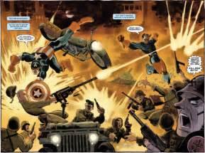 captain america white 0785133763 review captain america white is a true work of art nerdist