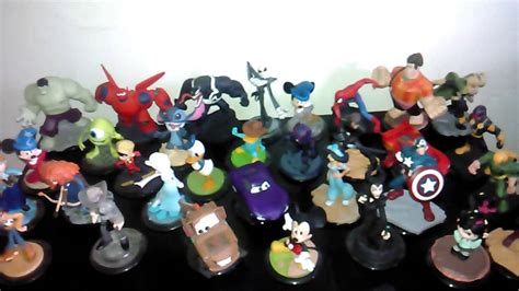 disney infinity collector my disney infinity collection
