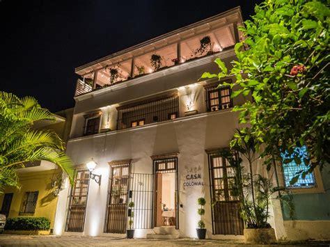 casa coloniale casa colonial santo domingo precios actualizados 2018