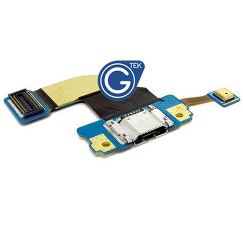 Flexibel Konektor Charger Samsung T310 T311 T315 samsung galaxy tab 3 8 0 3g version t311 charging connector flex t310 t311 t315 tab 3 8 0