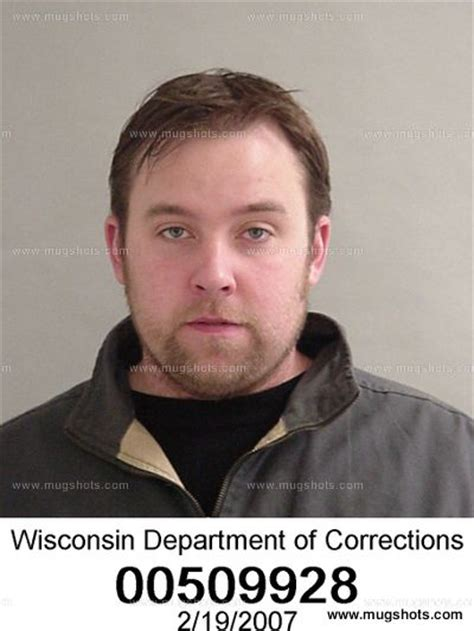 Portage County Wi Court Records Casey L Brillowski Mugshot Casey L Brillowski Arrest Portage County Wi
