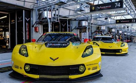 registration is open for the corvette museum s 24 hours of