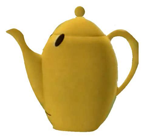 Outside Kitchen Cabinets Teapot Rolie Polie Olie Wiki