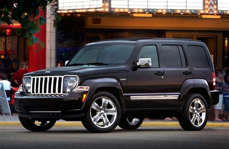 2012 Jeep Liberty Problems Jeep Liberty Investigation For Door Fires Autoblog
