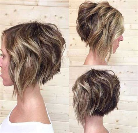 stacked bob haircut pictures curly hair 15 stacked bob haircuts short hairstyles 2016 2017