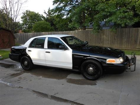 buy car manuals 2010 ford crown victoria on board diagnostic system find used 2010 ford crown victoria police interceptor sedan 4 door 4 6l in grafton ohio united
