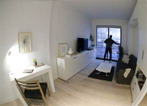 micro apartments place leasing new york city s micro
