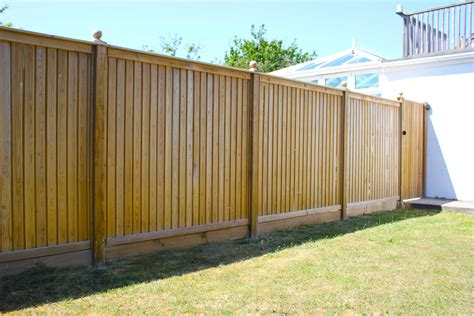 Shiplap Fence by Shiplap Fencing Jacksons Fencing