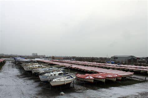 heeg boten winterberging friesland jachthaven ottenhome heeg