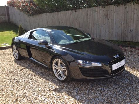 Audi R8 R Tronic by Sold Audi R8 R Tronic