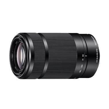 Sony Lensa Sel 35mm F1 8 Oss jual kamera terbaru harga spesifikasi terbaik blibli