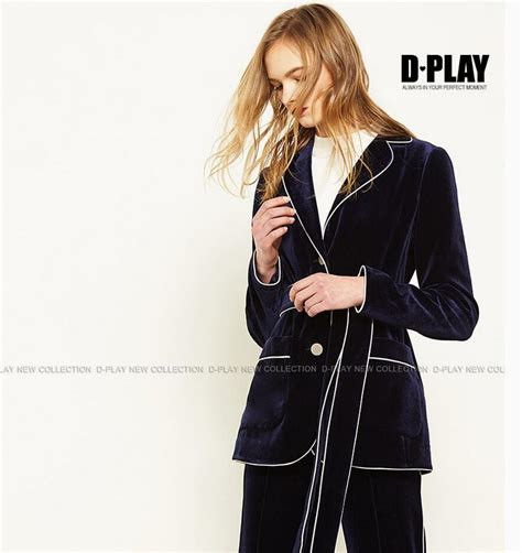 New Arrival Fashion Dollin 158 Free Gantungan popular blue velvet blazer buy cheap blue velvet blazer lots from china blue velvet
